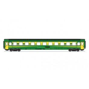Roco 74333 Eurofima-Wagen 1./2. Klasse, GYSEV/Raaberbahn epoche 6