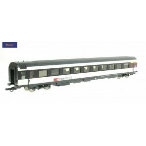 Roco 74394 Reisezugwagen EW IV 1. Klasse, SBB epoche 6