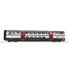 Roco 74502 Doppelstockwagen IC 2000 B