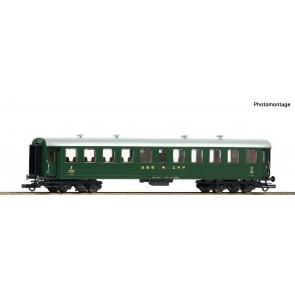 Roco 74529 Reisezugwagen 3. Kl. SBB