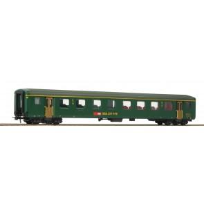 Roco 74569 EWII-Reisezugwagen 1. Kl.