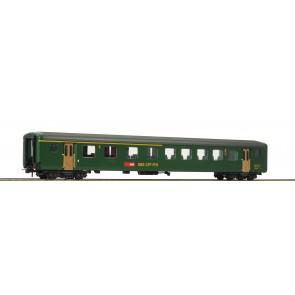 Roco 74570 EWII-Reisezugwagen 1./2. Kl.