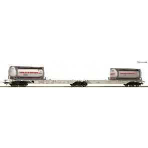 Roco 76632 Doppeltwagen AAE+Tankct.
