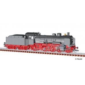 Tillig 02021 Dampflok BR 38, DB,