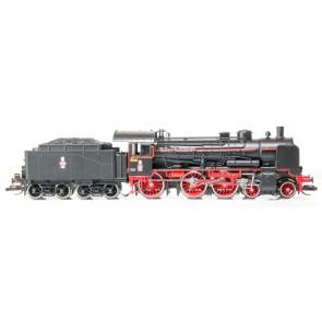Tillig 02026 Dampflokomotive Reihe Ok 1 der PKP, Ep. III