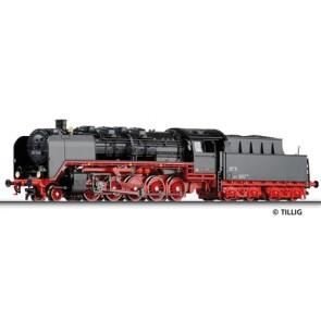 Tillig 02094 Dampflok BR 50 008, DRG