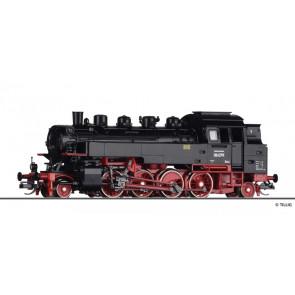 Tillig 02184 Dampflokomotive BR 86 der DR, Ep. III