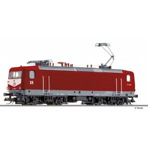 Tillig 02363 Elektrolokomotive BR 112.1 der DR, Ep. V