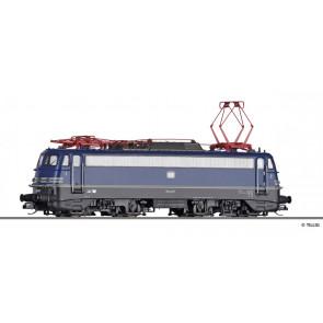 Tillig 02388 Elektrolokomotive E 10 477 der DB, Ep. III