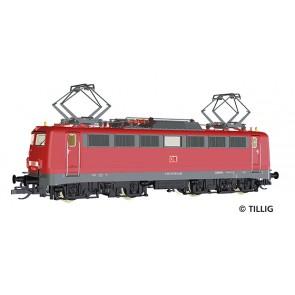Tillig 02391 E-Lok BR 115 278, DBAG