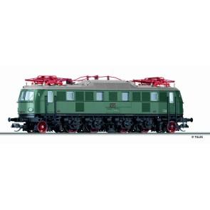 Tillig 02457 Elektrolokomotive E18 der DB, Ep. III