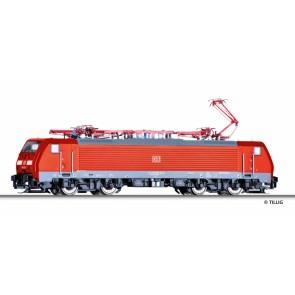 Tillig 02488 Elekotrolokomotive BR 189 der DB AG, Ep. VI