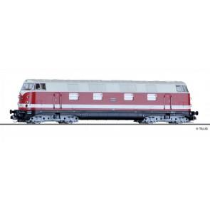 Tillig 02677 Diesellokomotive 118 550-3 der DR, Ep. IV
