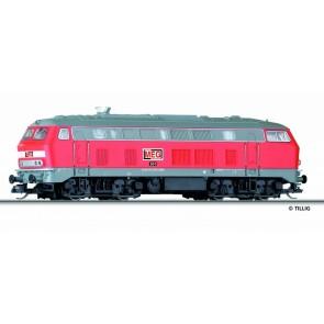 Tillig 02715 Diesellokomotive BR 218 der MEG, Ep. VI