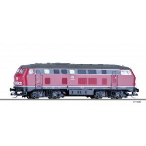 Tillig 02742 Diesellokomotive V 169 001 der DB, Ep. III