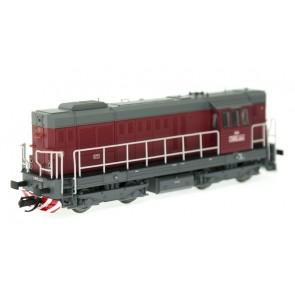 Tillig 02750 Diesellokomotive Reihe T466.2 der CSD, Ep. IV