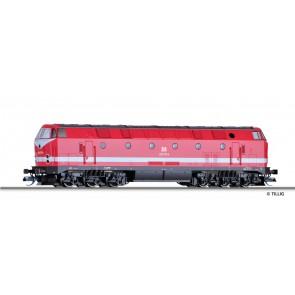 Tillig 02795 Diesellokomotive BR 229 der DR, Ep. V