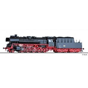 Tillig 03033 Dampflokomotive BR 50.40 der DR, Ep. IV