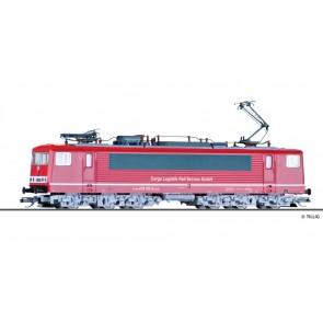 Tillig 04323 Elektrolokomotive 155 103-5 der Cargo Logistik Rail Service GmbH, Ep. VI