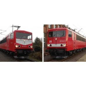 Tillig 04324 Elektrolokomotive 155 183-7 der Maik Ampft Eisenbahndienstleistungen GmbH, Ep. VI