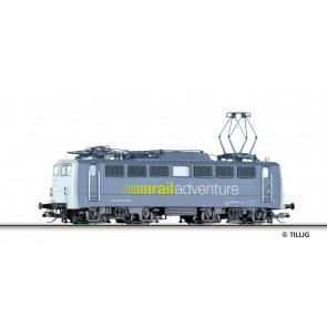 Tillig 04392 Elektrolokomotive 139 558-1 der RailAdventure GmbH, Ep. VI