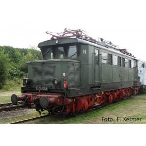 Tillig 04425 Elektrolokomotive E 44 045 2 Museumslok SEM Chemnitz, Ep. VI