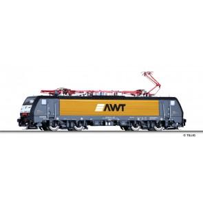Tillig 04471 Elektrolokomotive BR 189 der MRCE / AWT (CZ), Ep. VI