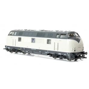 Tillig 04511 Diesellokomotive V270.09 der Schienen-Güter-Logistik GmbH, Ep. VI