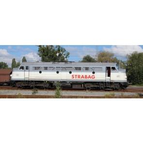 Tillig 04540 Diesellokomotive 227 007-2 BMTI Rail Service GmbH STRABAG, Ep. VI