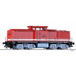 Tillig 04593 Diesellokomotive BR 110 der DR, Ep. IV