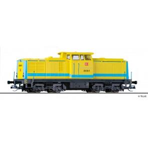 Tillig 04594 Diesellokomotive 203 302-5 der DB Netz Instandsetzung, Ep. V
