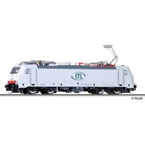 Tillig 04901 E-Lok BR 186, D-ITL, Ep.V