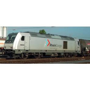 Tillig 04935 Diesellokomotive BR 285 der RheinCargo GmbH, Ep. VI