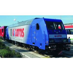 Tillig 04937 Diesellokomotive Reihe 650 der LOTOS Kolej (PL), Ep. VI