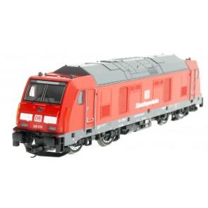 Tillig 04942 Diesellokomotive BR 245 der DB AG, Ep. VI