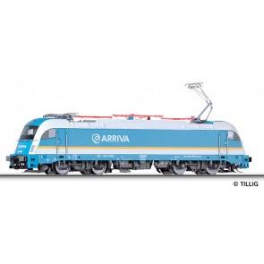 Tillig 04951 E-Lok E183, ARRIVA