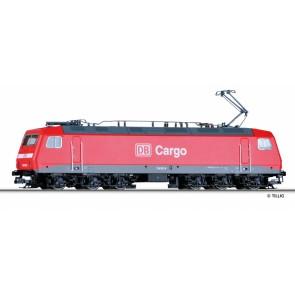 Tillig 04992 Elektrolokomotive BR 156 der DB AG, Ep. V