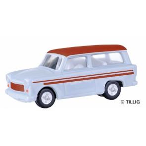 Tillig 08743 Trabant 601 Kombi