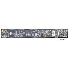 Tillig 08865 LED-Innenbeleuchtung Analog/Digital, Bausatz für B, Y, Y/B 70-Reisezugwagen
