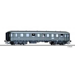 Tillig 13336 Reisezugwagen 2./3. Klasse BC4i der DRG, Ep. II