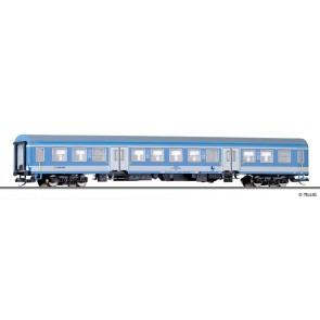 Tillig 13595 Reisezugwagen 2. Klasse Bye, Typ Halberstadt, der MAV-Start, Ep. VI