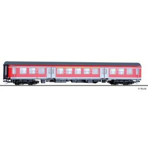 Tillig 13598 Reisezugwagen 1./2. Klasse ABy 407, Bauart Halberstadt, der DB AG, Ep. V