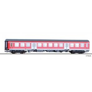 Tillig 13599 Reisezugwagen 2. Klasse By 439, Bauart Halberstadt, der DB AG, Ep. V