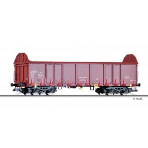 Tillig 15274 Offener Güterwagen Ealos-t der ČD-Cargo, Ep. VI