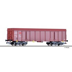 Tillig 15710 Offener Güterwagen Ealos-x 053 der DB AG, Ep. V