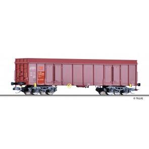 Tillig 15711 Offener Güterwagen Ealos-x 053 der SBB, Ep. V