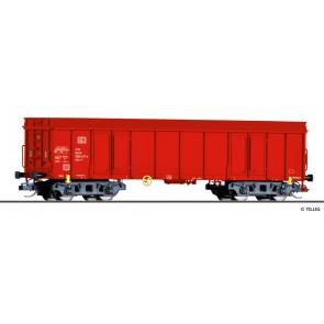Tillig 15712 Offener Güterwagen Ealos-x 053 der DB AG, Ep. VI