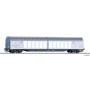 Tillig 15811 Schiebewandwagen Habbins der Rail Cargo Wagon , Ep. VI