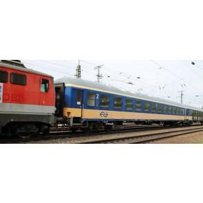 Tillig 16205 Reisezugwagen 2. Klasse der NS, Ep. V