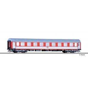 Tillig 16401 Reisezugwagen 1. Klasse Adnu, Typ Y/B 70, der PKP, Ep. V
